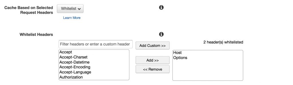 Setup AWS CloudFront for WordPress | Scaling this Blog